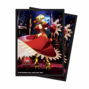 Ultra Pro Fate Extra Last Encore Deck Protector sleeves 65ct