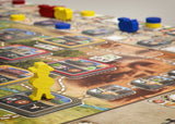 Great Western Trail Board Game by Eggertspiele