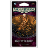 Arkham Horror LCG - Heart Of The Elders Mythos Pack by FFG