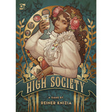 High Society Card Game by Osprey Games