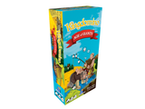 Kingdomino Age of Giants Expansion Board Game (English Edition) by Blue Orange Games