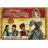 Love Letter Premium Edition Card Game by AEG