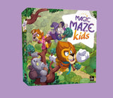 Magic Maze Kids Board Game by Sit Down Games