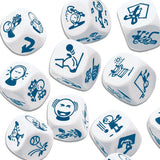 Rory's Story Cubes Actions Collection (9 Dice)