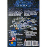 Race For The Galaxy Board Game by Rio Grande Games