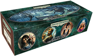 Arkham Horror LCG - Return To The Dunwich Legacy Expansion