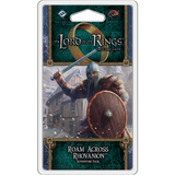 Lord of the Rings LCG Roam Across Rhovanion Adventure Pack by FFG