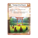 Legend of The Five Rings (L5R) - Tainted Lands Dynasty Pack by FFG (Pre-order)