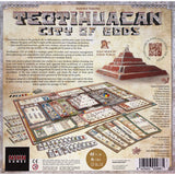 Teotihuacan: City of Gods By NSKN Games