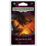 Arkham Horror LCG - The Depths Of Yoth Mythos Pack by FFG