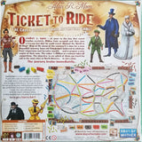 Ticket To Ride by Days of Wonder