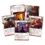 Legend of The Five Rings (L5R) - Underhand Of The Emperor Scorpion Clan Pack by FFG