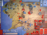 War of the Ring 2nd Edition Board Game by Ares Games