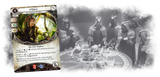 Arkham Horror LCG - Threads of Fate Mythos Pack by FFG