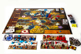 Scythe Board Game by Stonemaier Games