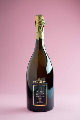 2004 Pommery, Cuvée Louise 'Nature'