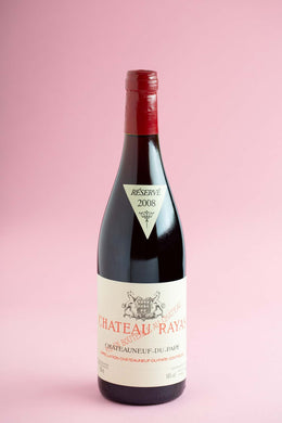 2008 Châteauneuf-du-Pape, Ch Rayas, Southern Rhône Valley, France