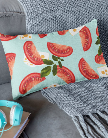 Tomate Rectangle Pillow