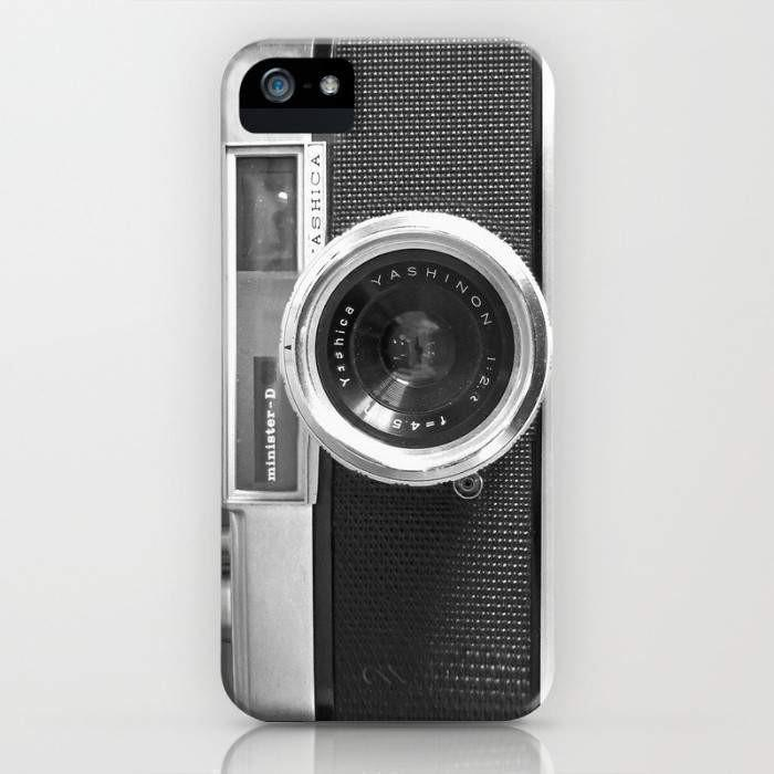 Threadless Mobile Cover iPhone 7 Camera Mobile Cover