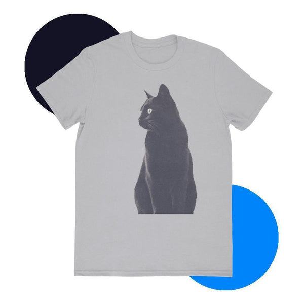 Maham T-SHIRT SMALL Cat Love T-shirt