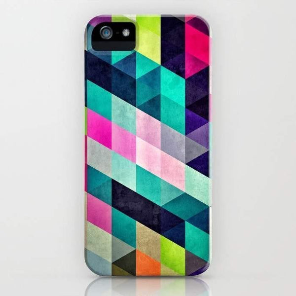Threadless Mobile Cover iPhone 7 Cyrvynne xyx Mobile Cover