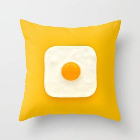 "The Pillow pillows 16"" x 16"" Good Morning, Sunshine"