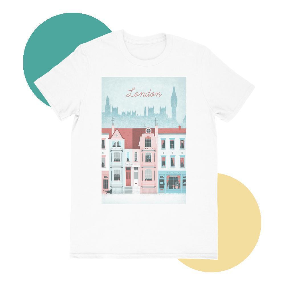 Maham T-SHIRT London T-shirt
