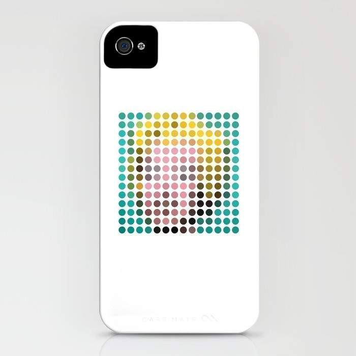 Threadless Mobile Cover Marilyn Monroe Remixed Mobile Cover