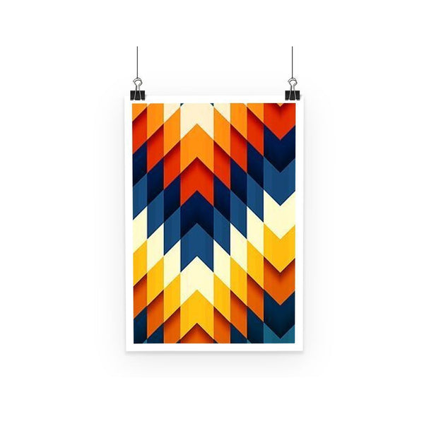 kite.ly Wall Decor A3 Pattern 11 Poster