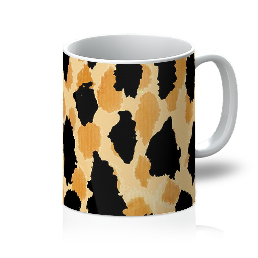 VIRGIN TEEZVIRGIN TEEZ Homeware 11oz Pattern 26 Mug