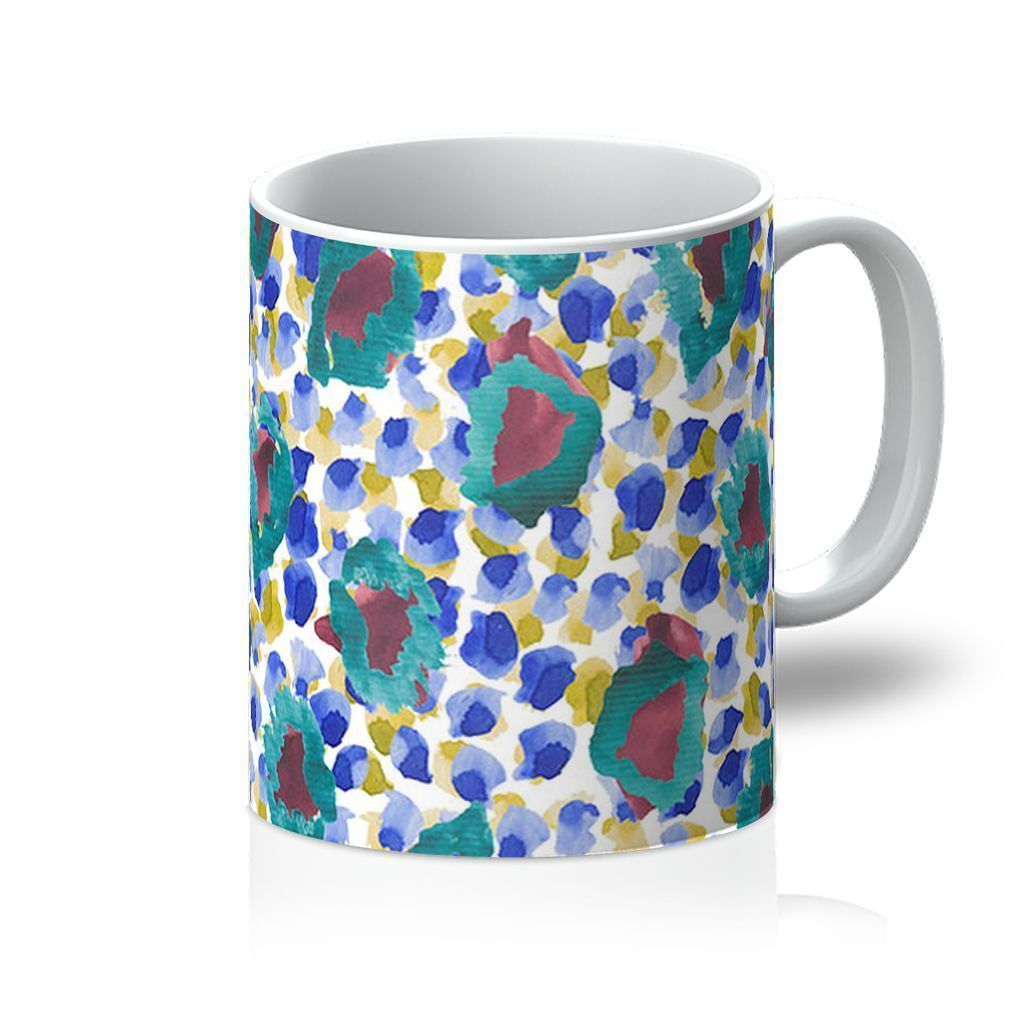 VIRGIN TEEZVIRGIN TEEZ Homeware 11oz Pattern 27 Mug