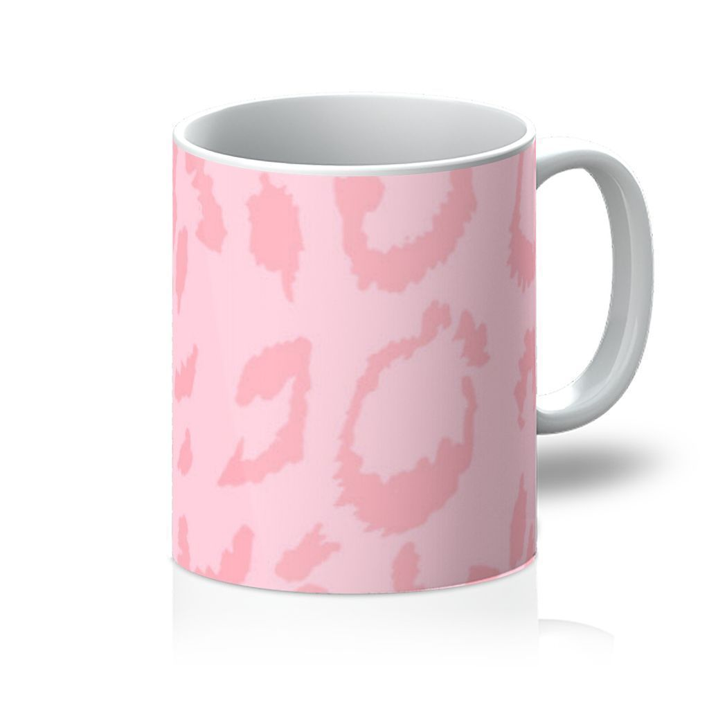 VIRGIN TEEZVIRGIN TEEZ Homeware 11oz Pattern 28 Mug