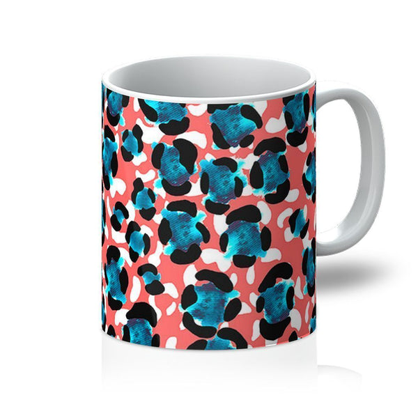 VIRGIN TEEZVIRGIN TEEZ Homeware 11oz Pattern 35 Mug