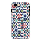 kite.ly Phone & Tablet Cases iPhone 8 Plus / Tough / Gloss Pattern 43 Phone Case