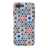 kite.ly Phone & Tablet Cases iPhone 8 / Tough / Gloss Pattern 43 Phone Case