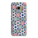 kite.ly Phone & Tablet Cases Samsung S8 / Snap / Gloss Pattern 43 Phone Case