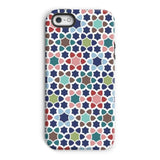 kite.ly Phone & Tablet Cases iPhone 5/5s / Tough / Gloss Pattern 43 Phone Case
