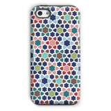 kite.ly Phone & Tablet Cases iPhone 5c / Tough / Gloss Pattern 43 Phone Case