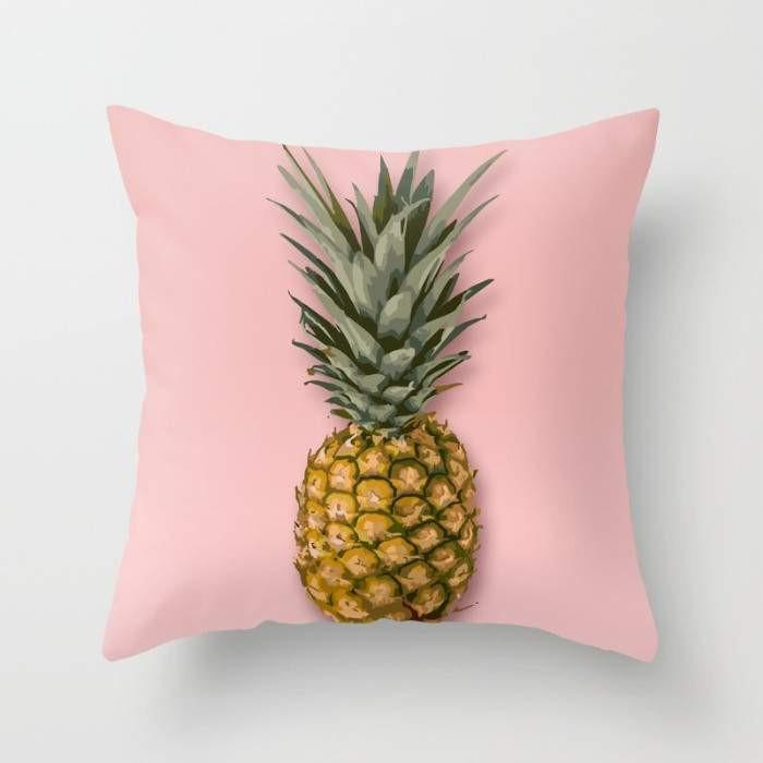 The Pillow pillows Pineapple Pillow