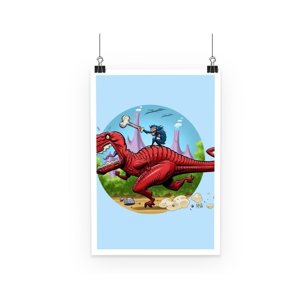 kite.ly Wall Decor A3 Poster