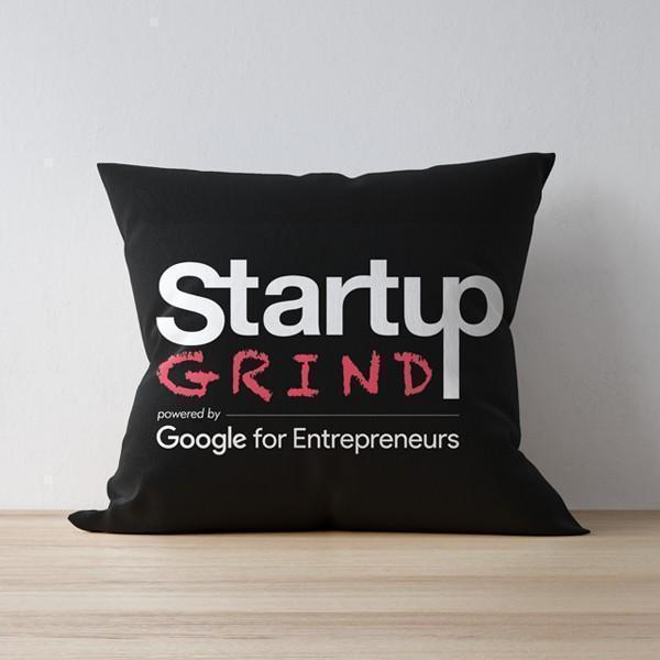 StartupGrind Cushion Startup Grind Cushion