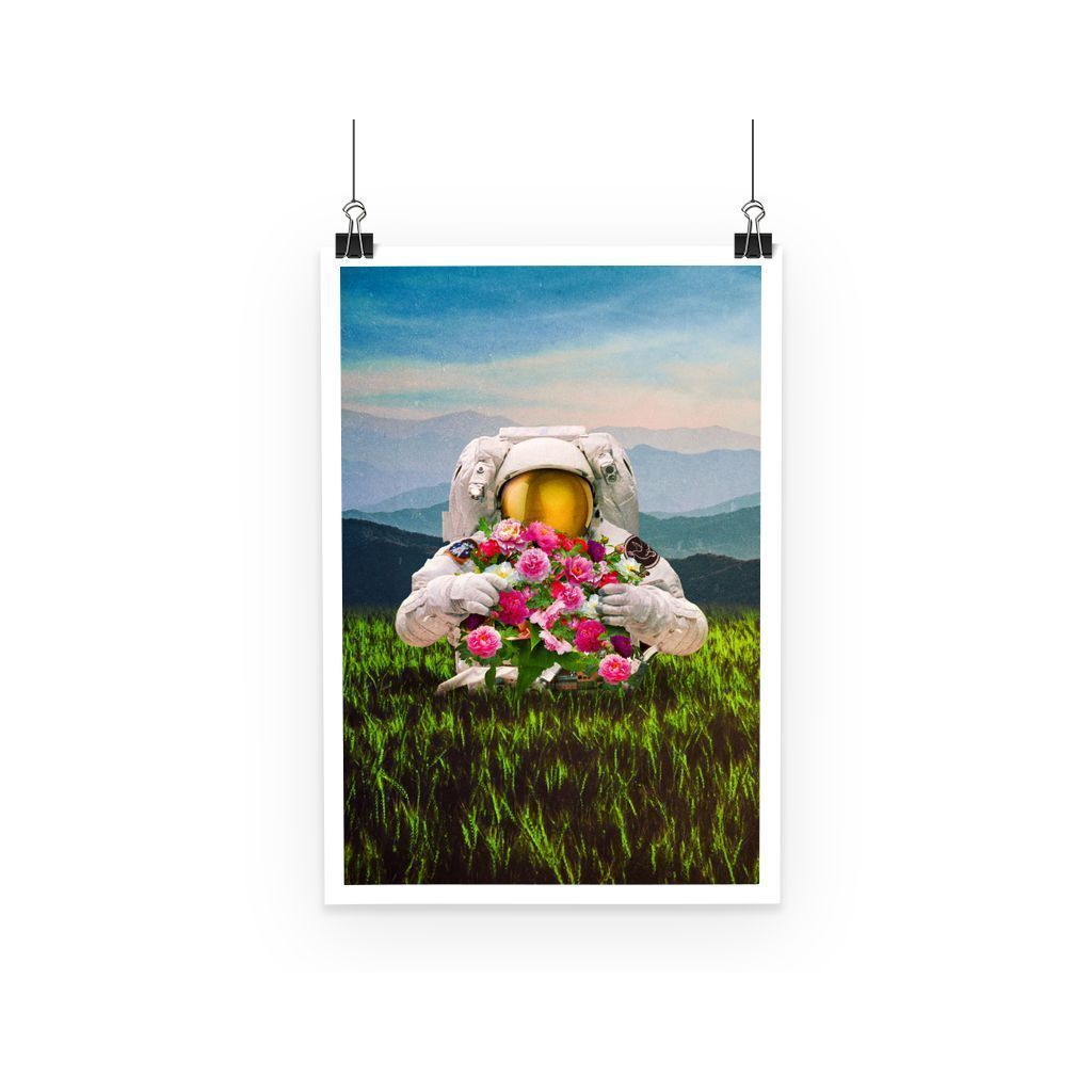 kite.ly Wall Decor A3 The Collectore Poster