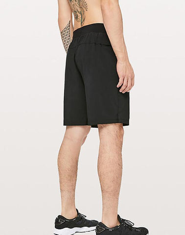 "Ayaz Ahmed Shorts SMALL (28""-18"") THE Short 9 inch Black"