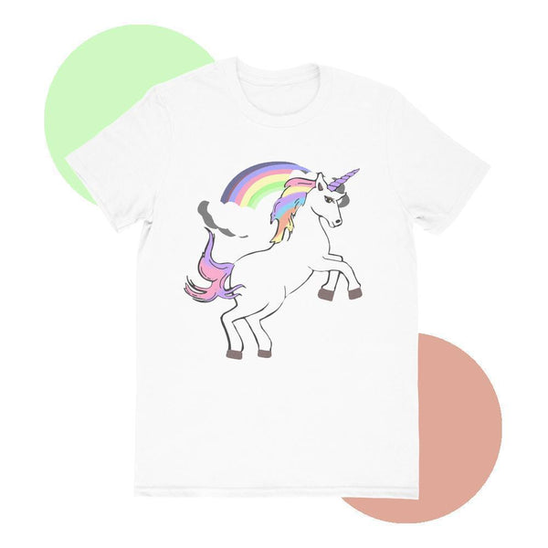 Maham T-SHIRT Unicorn T-shirt