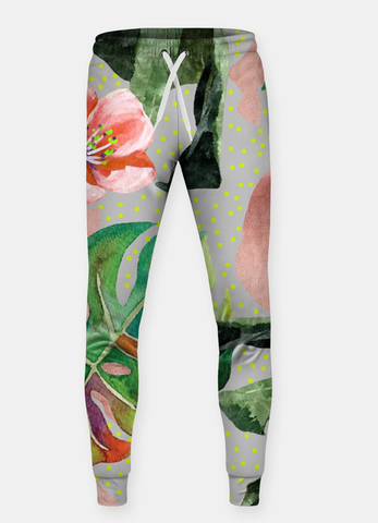 Virgin Teez Joggers Wild Forest Jogger Joggers