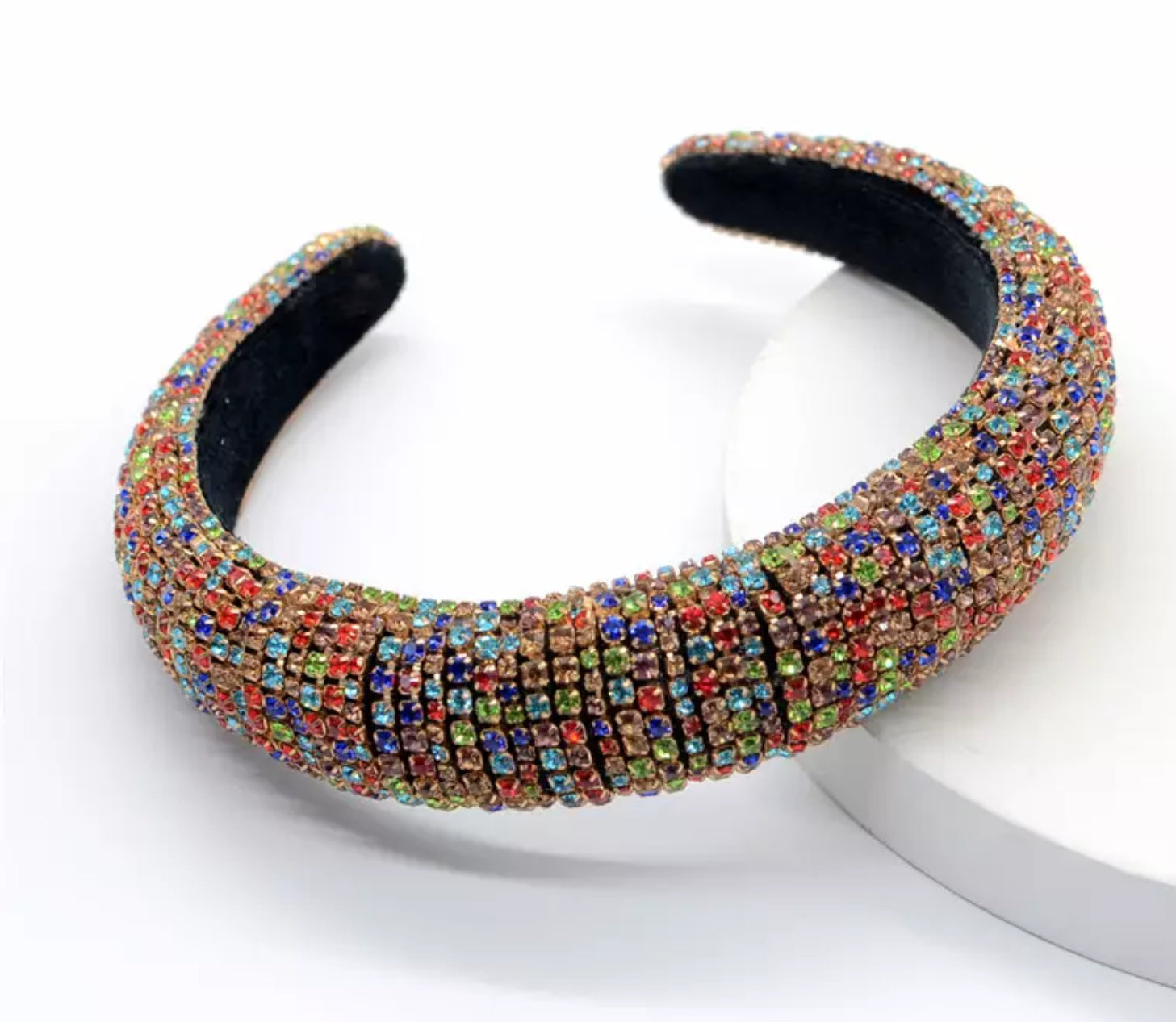 """DIAMOND BLING"" Headband"