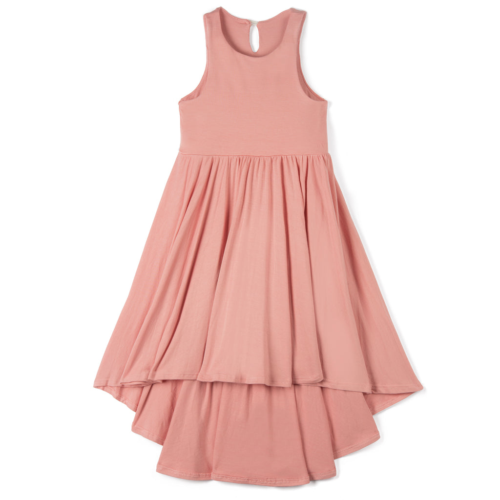 Katherine Dress Pink