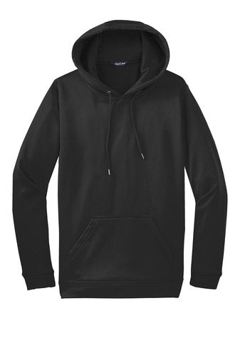 Customized Pull-Over Hoodie