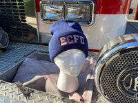 ECFD Watch Cap