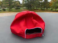 Chardon Hilltoppers Red Coaches Cap